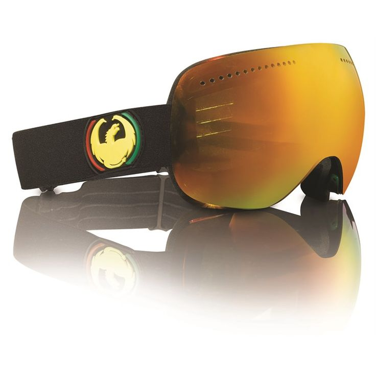 How to Buy Ski & Snowboard Goggles: Lens, Size & Fit Guide | evo