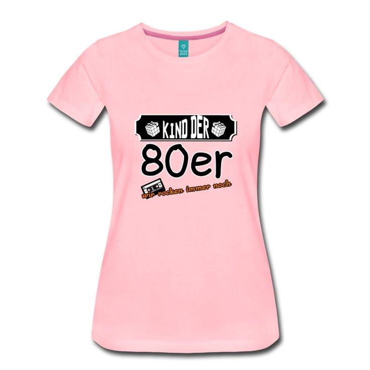Tolles Motiv für alle, die die kultigen 80er Jahre aktiv miterlebt haben. Zauberwürfel, NDW und viel mehr. Nostalgie pur! #80er #80 #80ies #80s #Nostalgie #Retro #Jugend #Kindheit #Kassette #zauberwürfel #shirts #geschenke #sprüche
