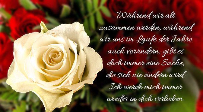 Kurze gedichte zum valentinstag