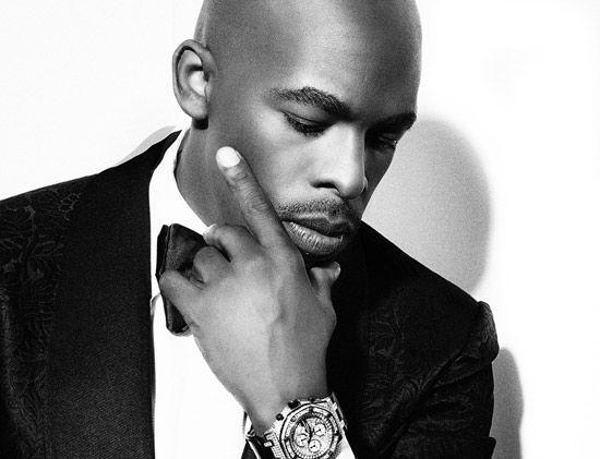 """Legendary R & B singer Joe pays tribute to Adele in """"Hello"""" – Listen"""