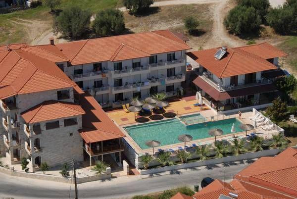 Oferte Vacanta Grecia 2015 la Hotel Medusa Kriopigi , Halkidiki