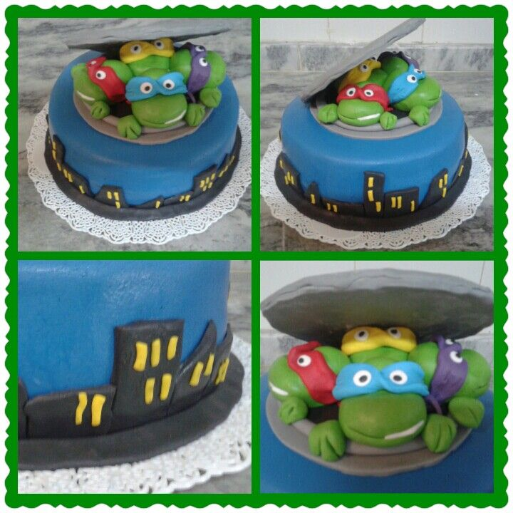 Creative Cakes By Sherry