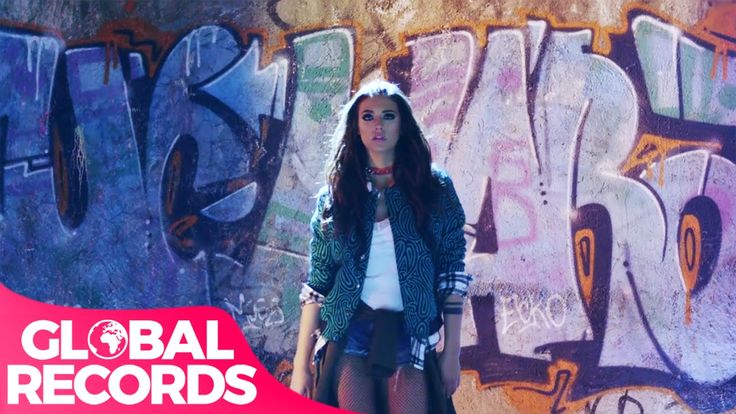 ANTONIA - Vorbeste Lumea | Videoclip Oficial Antonia, Video, Music Video, Romania