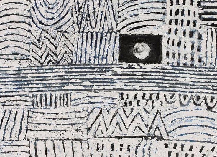 Piotr Potworowski (1898-1962), Elementy horyzontalne