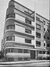 Ayhan Apartmanı,Talimhane