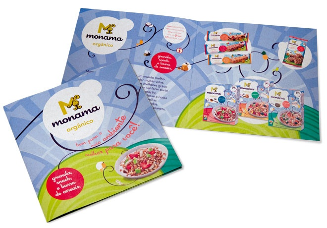 Monama Folder
