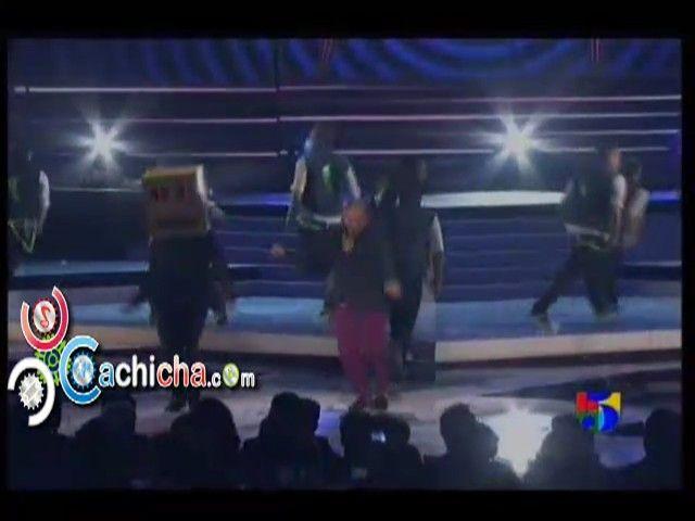 Tribal Monterrey ft. Skyblu-LMFAO – Intentalo #Latingrammy 2012 #Video   Cachicha.com