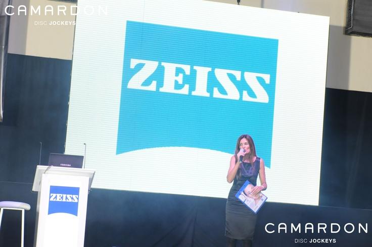 Evento Corporativo - Carl Zeiss