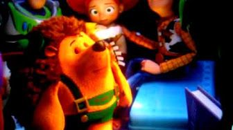 Toy Story of Terror Movie CLIP - Hand Signals (2014) - Pixar Blu-Ray Release Movie HD - YouTube