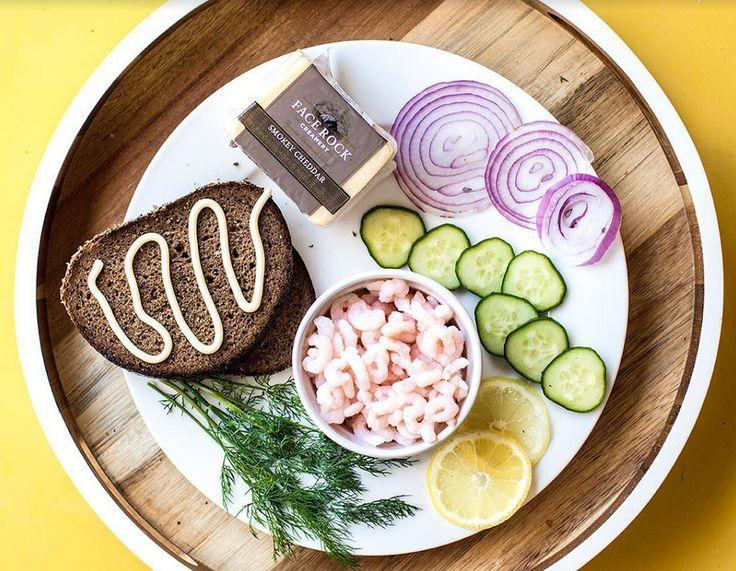 Snack goals. Courtesy of IG:zupansmarkets