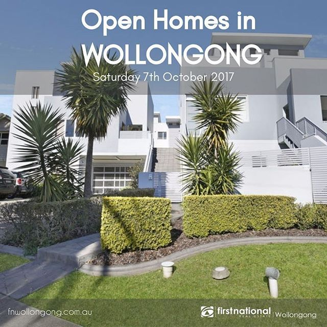 These properties should be at the top of your open home visits this weekend. See you there! 🏚️👍  #illawarraProperties #OpenHomes #ForSale #WeLoveTheGong #househunting #newhome #firstnationalwollongong #auctions