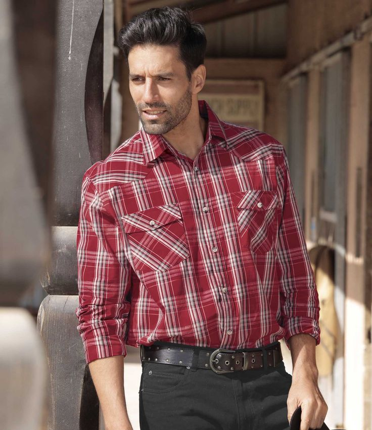 Chemise Destination Western #atlasformen #formen #discount #shopping #ootd #outfit #fashion #timeless #instafashion #casual #style #travel #voyage #canada #collection #newin