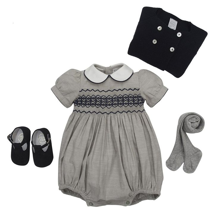 LOOK BABY 21 - SHOP BY LOOK - BABY - online boutique shop for casual and formalwear