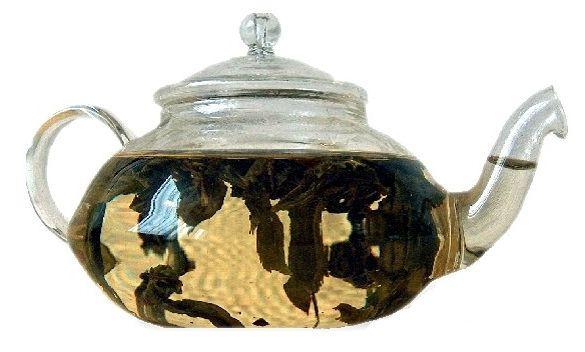Jak si připravit bylinný čaj | Zheng - tradiční čínská medicína