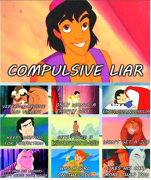 MEN: Girls, Laughing, Disney Princesses, Quote, Funny Stuff, Humor, Disney Men, Prince Charms, Disney Movie
