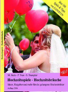 Hochzeitsbuch Hochzeitsspiele Hochzeitsbräuche