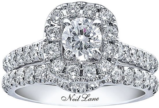 Shopping Online  http://www.menshealth.com/style/how-buy-engagement-ring/slide/15