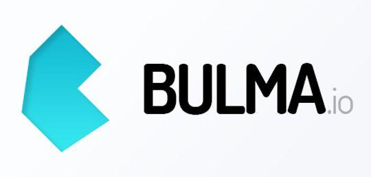 Bulma – Modern CSS Framework Based on Flexbox