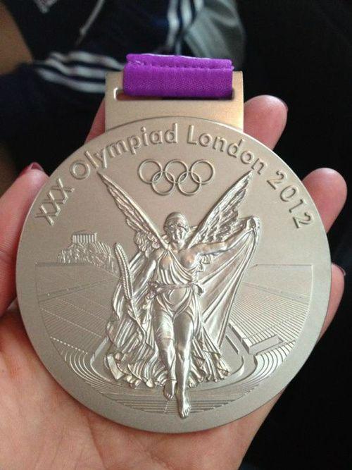 olimpiadas 2012 London: OURO