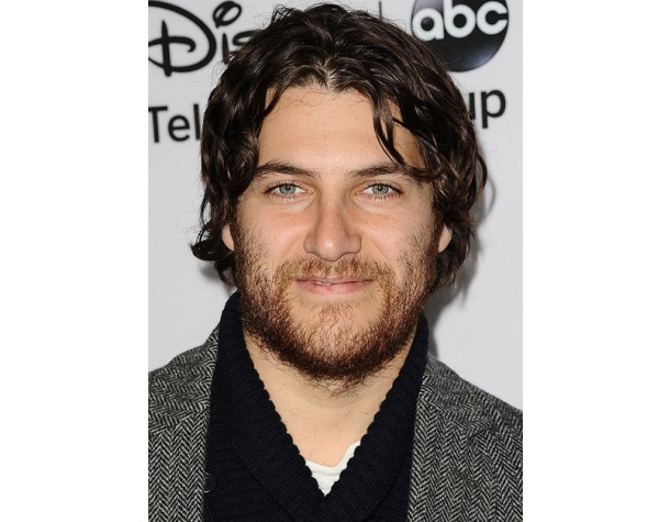 adam pally wife daniella liben