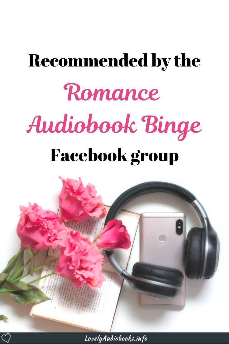 Recommendations by Romance Audiobook Binge and Audiobook Giveaway