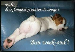 Citations option bonheur: Bon samedi, bon weekend