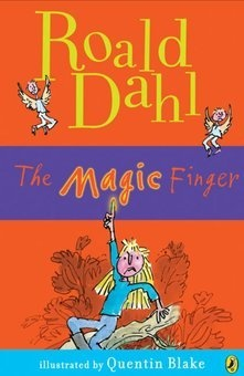 Not only books BY Roald Dahl, but books ABOUT him. All at the 3rd Grade level.