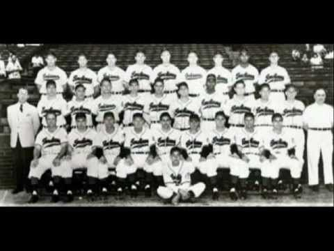 1948 World Series Champions - Cleveland Indians