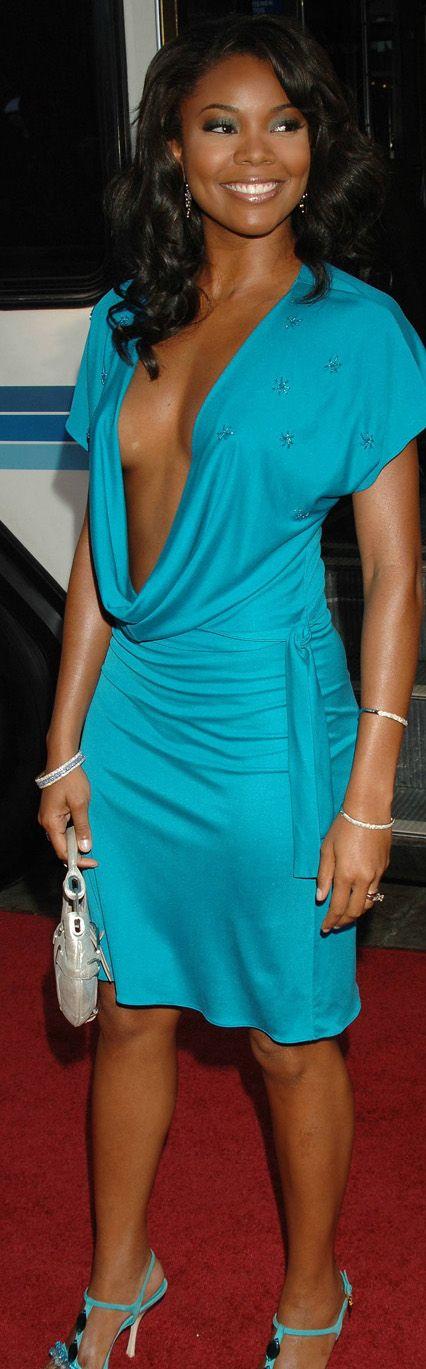 Gabrielle Union                                                       …