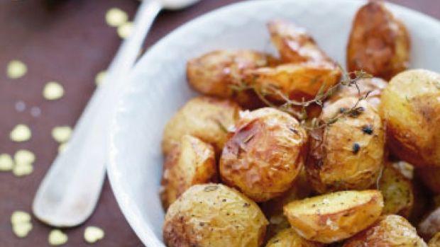Stegte kartofler | Femina