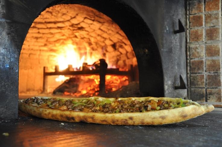 Yedin mi Kilcioğlu'nun 300 derecelik fırınında pişeninden yemeli