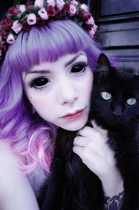 Halloween Eye Contacts Cheap