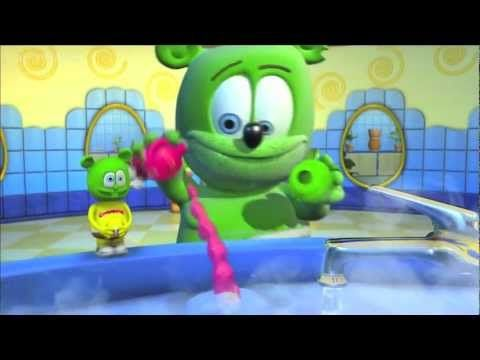 Bubble Up (Mixwell Edison Remix) - Gummibär The Gummy Bear - YouTube
