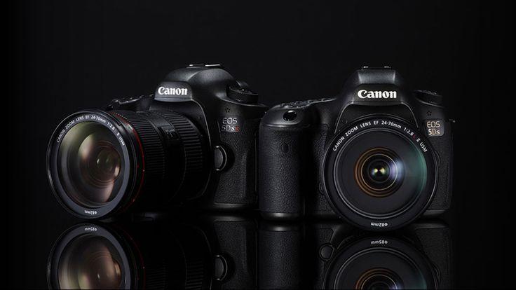 50.6 Megapixels! A revolution in DSLR resolution - Canon Professional Network