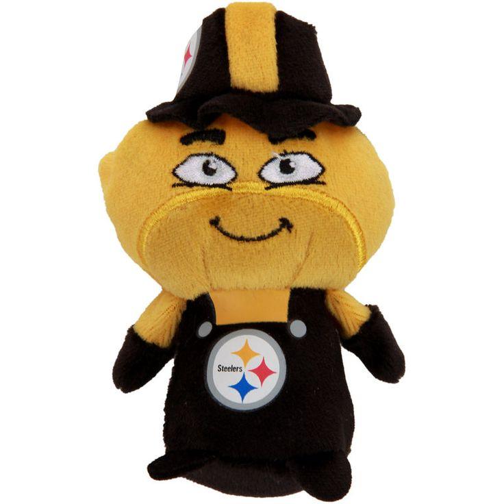 Pittsburgh Steelers Mascot Teamie Beanies