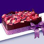 Cadbury Chocolate Celebration Cake » Recipes » Cadbury Kitchen