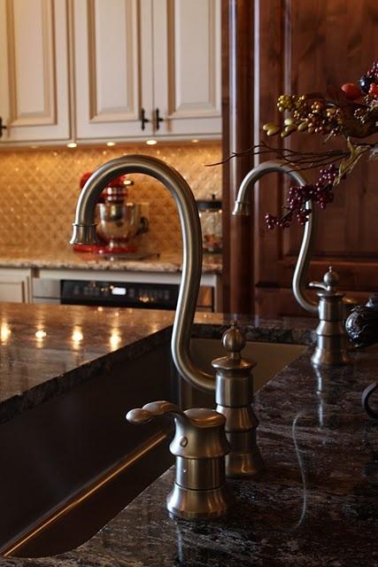 33 best Kitchen Faucet images on Pinterest | Kitchen faucets ...