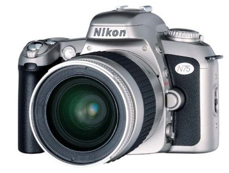 2016 New Nikon f75 review| Nikon f75 - As the electronic cam sector continuouslies expand faster than the speed of a bullet train the makers still remain to purchase the 35mm movie arena which either suggests they have
