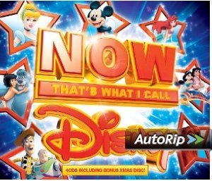 Who doesn't know all the words to the Disney classics!? This compilation makes the perfect gift  #Disney #Now #Film #Movie #Christmas #Present #Ideas #WaltDisney #Universal #Music