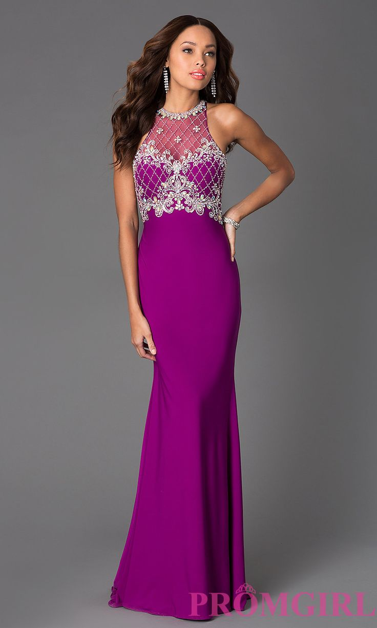 257 best Prom Dresses images on Pinterest | Party fashion, Evening ...