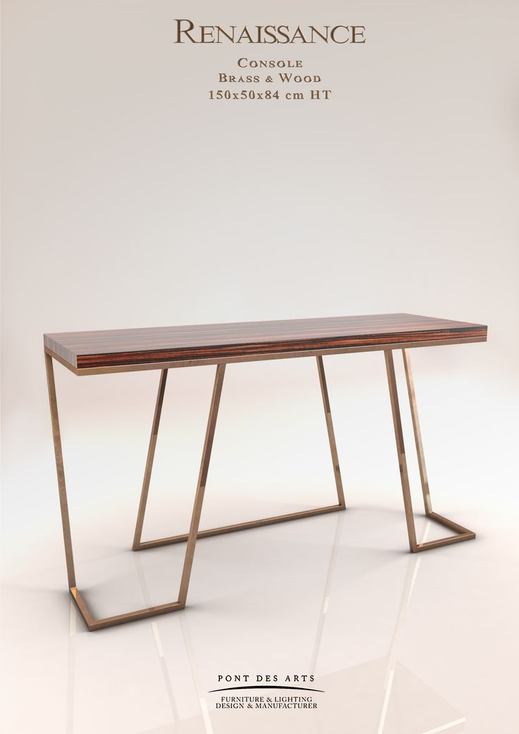 Console Design Furniture 173 best furniture | consoles images on pinterest | desks, dining