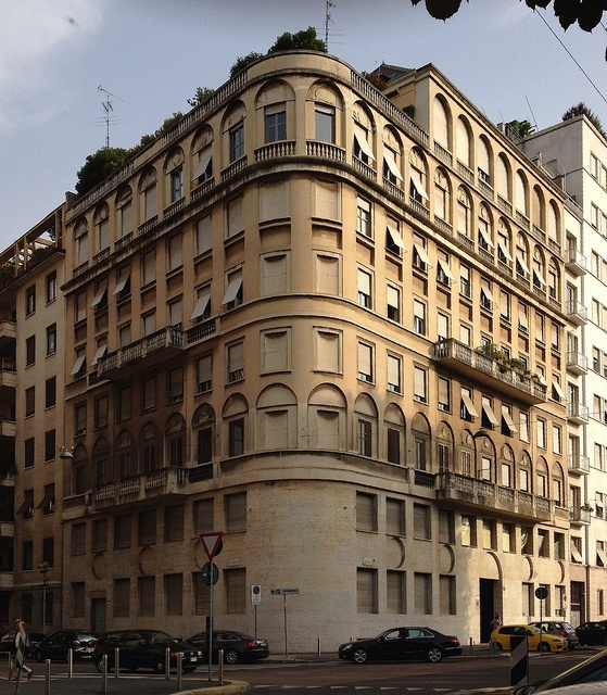 Asnago and Vender (1933-34) Milan