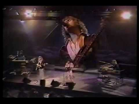 Ambrosia - How Much I Feel ('78)  I wonder how many others heard this song and thought of an old love?  Still love it.