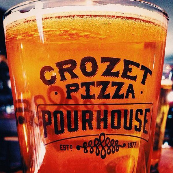 Crozet Pizza & Pourhouse in Charlottesville, VA