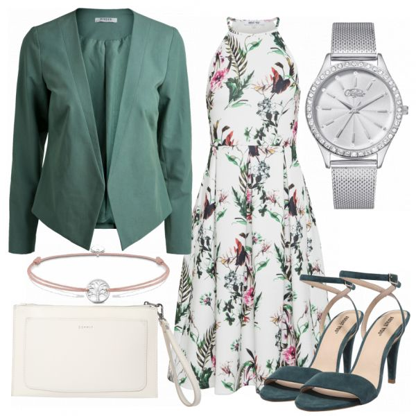 Abend Outfits: Honey bei FrauenOutfits.de