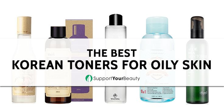 The Best Korean Toners for Oily Skin – 2017 Reviews & Top Picks - Check it out here https://supportyourbeauty.com/best-korean-toners-for-oily-skin/ on Support Your Beauty!  #Toners #beauty