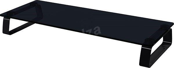 Podstavec pod monitor CONNECT IT ForHealth, černý  alza.cz  cca 600,-