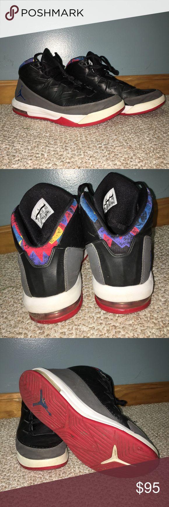 FLASH SALENike Air Jordan Deluxe Blye Sneakers Sneakers