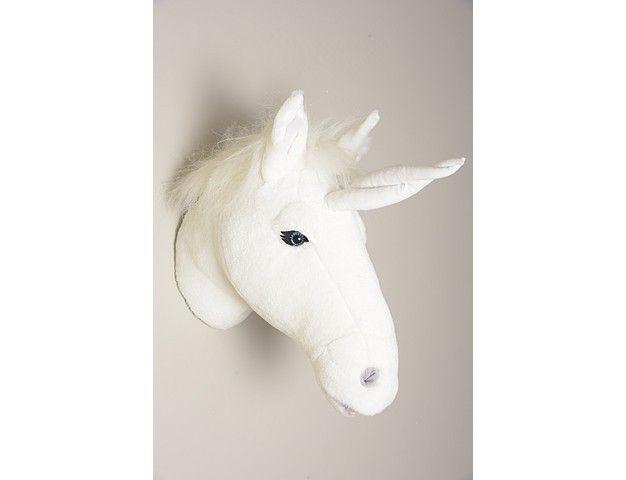 Prachtige pluche eenhoorn van BiBiB. Deze gave unicorn maakt elke kinderkamer bijzonder. Shop nu online!