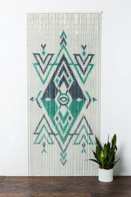 Bamboo Curtain Southwest